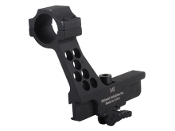 MIDWEST INDUSTRIES AK47/74 RED DOT MOUNT